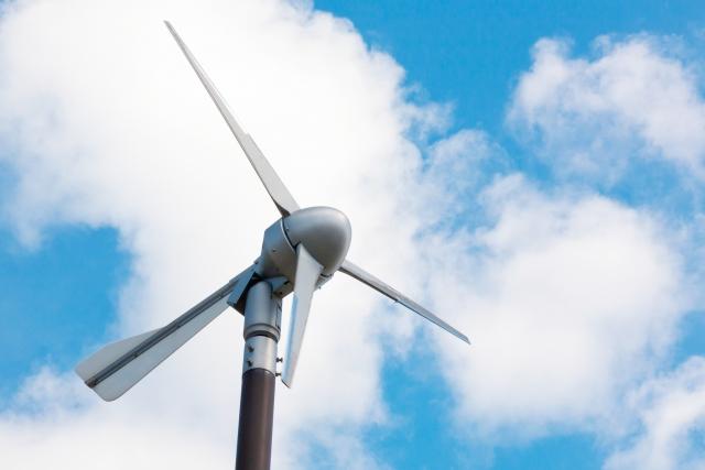 風力 発電 デメリット